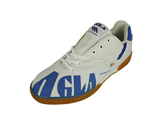 AGLA PROFESSIONAL FANTHON/60 INDOOR scarpe calcetto con anti-shock system Italy