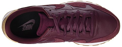 Nike 844752, Baskets Basses Homme Multicolore (Burdeos / Septiembre)