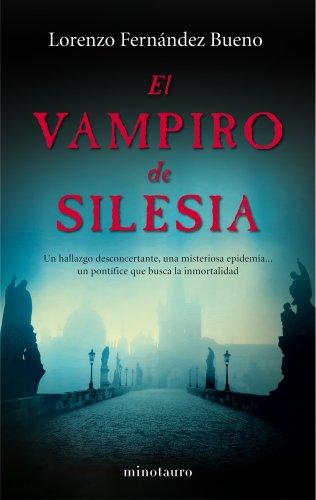 El vampiro de Silesia por Lorenzo Fernández Bueno
