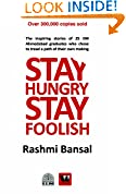 #4: Stay Hungry Stay Foolish