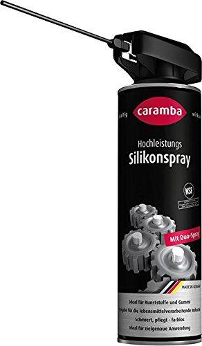 Preisvergleich Produktbild Silikonspray Duo-Spray (NSF H2) | 4009076103253