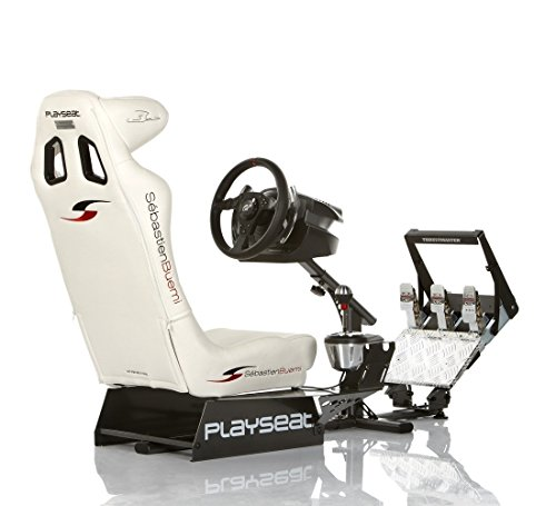 Playseat Evolution M Sébastien Buemi Special Edition - 6