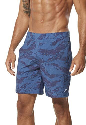Preisvergleich Produktbild Speedo Active Flex Freeman Short,  Herren,  Active Flex Freeman Short,  Marineblau / blau