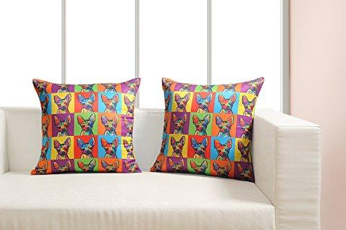 couleurs-vives-imprimees-numeriquement-pop-art-dupion-coussin-couverture-18-pouces-de-x18-ensemble-d