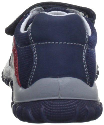 Primigi - Tower, Sneaker Bambino Blu (Blau (Blue))