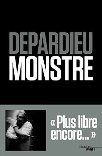 Monstre: 02 (French Edition)