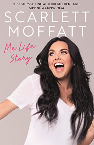 Me Life Story: The funniest book of the year!