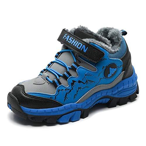 100% di alta qualità prezzo all'ingrosso miglior posto per Scarpe da Trekking da Bambino Scarpe da Campeggio Outdoor da ...