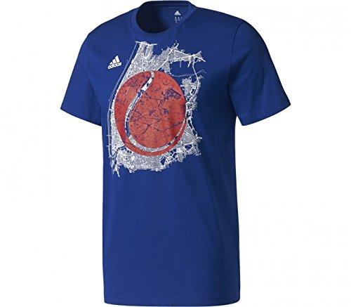 adidas Herren Us Graphic M T-Shirt
