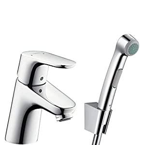 Hansgrohe Focus – Grifo