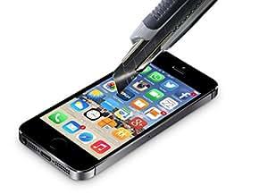 ArktisPRO 123505 PREMIUM Echtglas Displayschutz für Apple iPhone 5 transparent