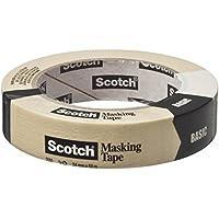 Scotch 2010-24 - Cinta de pintor (24 mm x 50 m) color blanco