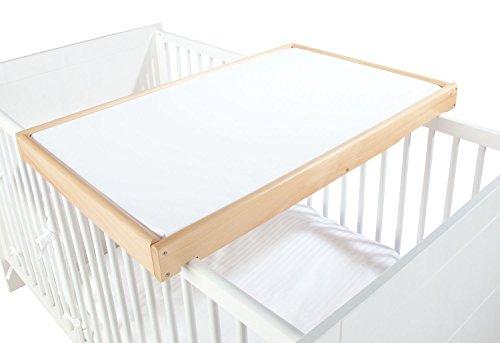 Imagen principal de Pinolino 182301 - Cambiador de pañales con colchón