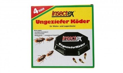 Terrasan insectex Ungeziefer Köder