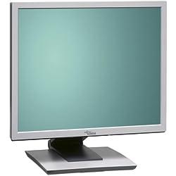 Fujitsu B19-3 48,3 cm (19,0 Zoll) TFT LCD-Monitor digital/analog (Kontrast 1000:1, 8ms Reaktionszeit)