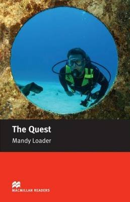[(The Quest: Elementary)] [By (author) Mandy Loader] published on (August, 2006)