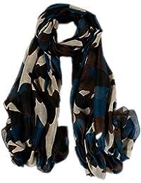 Amazon.fr   Echarpe Camouflage - Accessoires   Femme   Vêtements d5948b9013b
