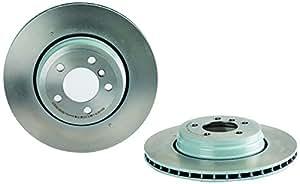 brembo coated disc line bremsscheibe 1 st ck. Black Bedroom Furniture Sets. Home Design Ideas