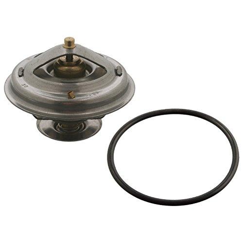 4237 Motor (febi bilstein 12193 Thermostat mit O-Ring, Schalttemperatur 80° C, 1 Stück)