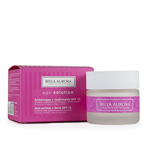 Bella Aurora Anti-Arrugas + Reafirmante Tratamiento