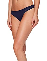 Under Armour Pure Stretch Sheer Thong sous-Vêtement Femme