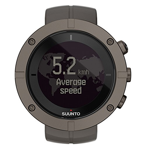 Suunto Mens Watch SS021239000