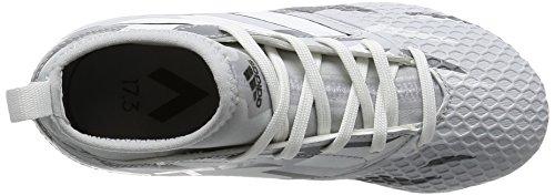 Ace 17.3 TF Primemesh Enfants - Chaussures de Foot - Gris/Blanc/Noir Grey