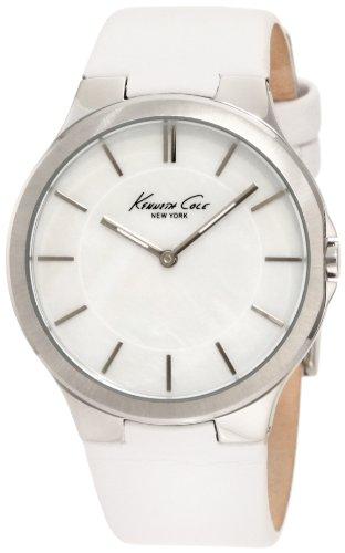 kenneth-cole-kc2704-reloj-analogico-de-cuarzo-para-mujer-con-correa-de-piel-color-blanco