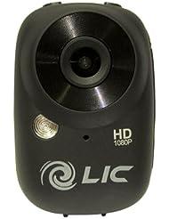 Liquid image Action CAM EGO Camescopes Caméra de Sport 1080 pixels 12 Mpix