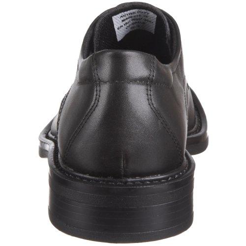 Magnum Active Duty, Unisex-Erwachsene Derby Schnürhalbschuhe Schwarz (Black 021)