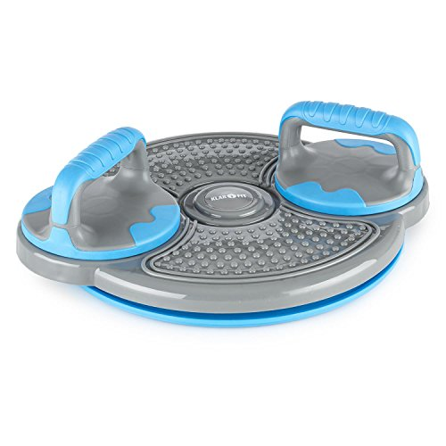 Klarfit Klartwist Power Twister Tabla de...