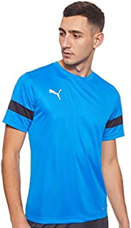 PUMA Men's ftblPLAY Shirt Elec