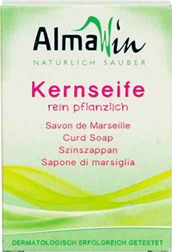 AlmaWin Seife von Marseille-100gr -
