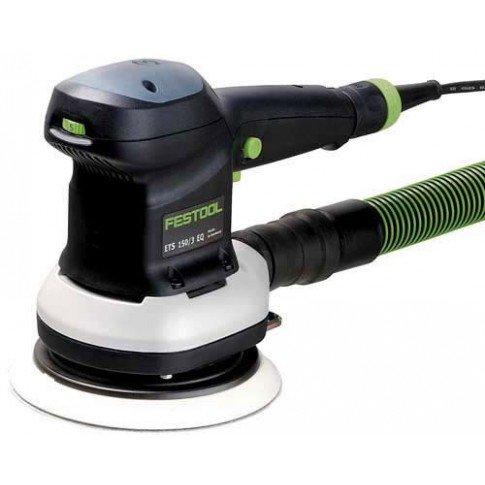 Festool 571899 - Lijadora excéntrica ETS 150/3 EQ