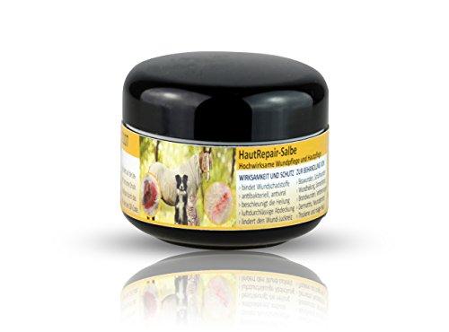 Peticare Spezial HautRepair - Hautsalbe für Hunde, Katzen, Pferde - petAnimal Health 2107