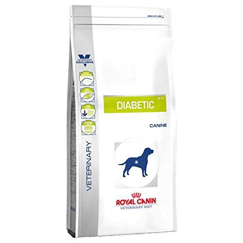 Royal Canin Veterinary Diet Dog-diabetici DS 3712kg