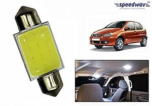 Speedwav Car Roof LED SMD Light WHITE-Tata Indica Vista