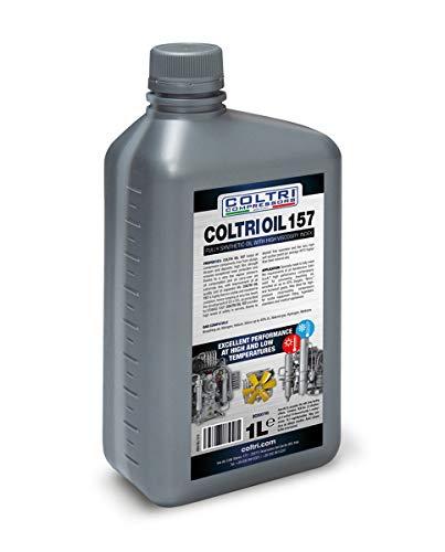 Aceite lubricante coltri CE 750para compresores alta presión 1L