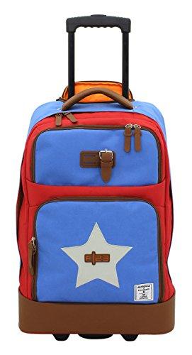 F|23 Sac de voyage, Star (Multicolore) - 30020-5