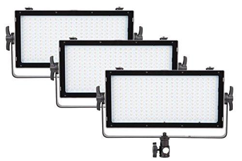 Polaroid Konzentrierte, neutralweiße Beleuchtung