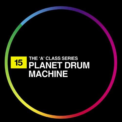 Alesis SE32 (Alesis-drum-machine)