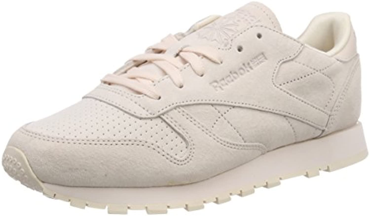 Reebok CL Leather Nbk W Calzado