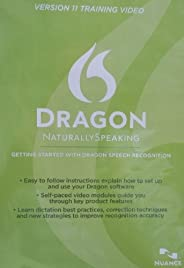 Dragon NaturallySpeaking 11 Training Video : Getting Started with Dragon Speech Recognition [import anglais]