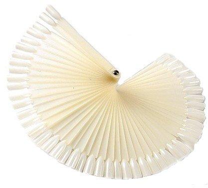 beautylife-false-nail-art-tips-sticks-polish-display-fan-practice-salon-pack-of-50-beige