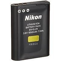 Nikon EN-EL 23 Lithium Ion Batería
