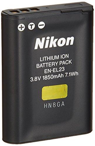 Nikon EN-EL23 Akku (Nikon P600 Kamera)