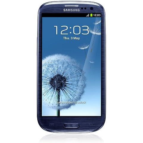 Samsung Galaxy S3 - Smartphone libre Android (pantalla 4.7