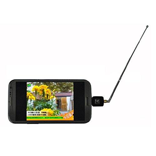LS @ Radio DVB-T Amplificatore libero ricevitore video wireless / multi-direzionale ricevitore / portatile interno (Multi Direzionale Uhf Hdtv Antenna)