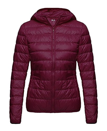 womens-hooded-packable-ultra-light-weight-down-coat-nlmwine-redmedium