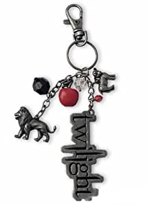 Twilight Porte-clefs Twilight Lion et Agneau Neca